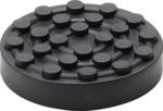 Gummiteller | für Hebebühnen | Ø 120 mm