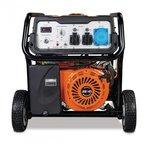 Stromgenerator 8,2 kW