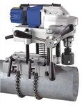Lochsäge Bohrmaschine Durchmesser 127 mm