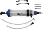 Handpumpe 1500 ml mit Adapter-Satz