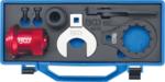 Differentialflansch- & Einlegemutter-Werkzeug-Satz für BMW