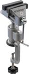 Tisch-Schraubstock schwenkbar Backen 70 mm