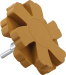 Folienradierer WAVE Durchmesser 88 mm