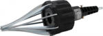 Druckluft-Montagewerkzeug für Achsmanschetten 20 - 110 mm