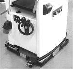 Hobel- und Dickenhobelmaschine 310mm