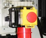 Mobile Bandsäge Durchmesser 178 mm - Kabel / Band - 230V