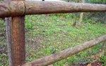 Sechseckiges Netz Avigal PVC 25x1.0 50 cm x 25 m