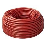 Trinkwasserschlauch rot 100M / 10x15mm