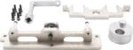 Steuerkettenhalter für Mercedes Motor 651