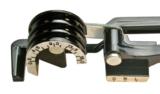 Rohrbiegegerät für Rohr-Ø 6 - 8 - 10 mm_