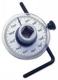 Drehwinkel-Messgerät Antrieb Innenvierkant 12,5 mm (1/2)_
