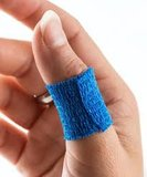 RESQ-Plast professional 25mm Blau_