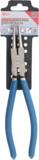 Sprengringzange gerade für Innensprengringe 250 mm_