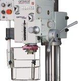 Mechanische Stromversorgungen der Bohrmaschinensäule Durchmesser 32 mm_