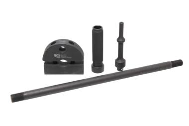 Injektor-Demontagewerkzeug für Drucklufthammer