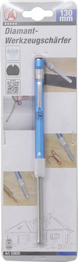 Diamant-Werkzeugschärfer, 130 mm
