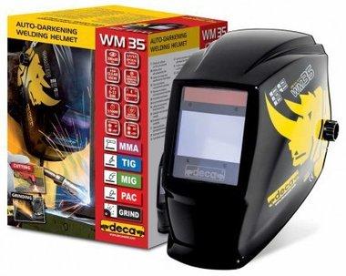 Lassen Helm LCD DIN 9-13