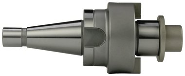 Planschneiderhalter entlang der Querachse DIN6358 - ISO