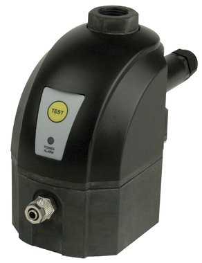 Elektronischer Kondensatableiter - patentiert