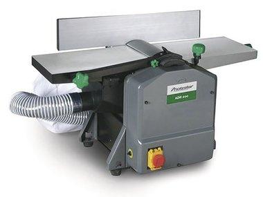 Tragbare Abrichthobelmaschine Dicke - 204mm - 2mm
