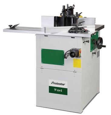 Spindel-Formmaschine toupee 1,5 kw 230v