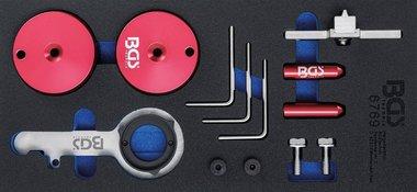Motor-Einstellwerkzeug-Satz fur Ford 2.0TDCi EcoBlue