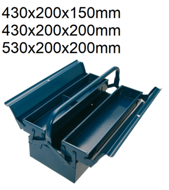 Montage-Werkzeugkoffer