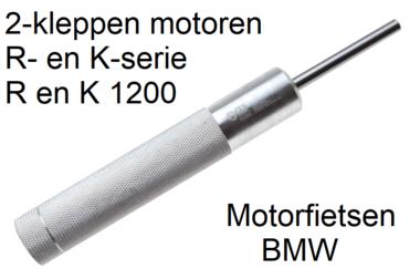 Kupplungsscheiben-Zentrierwerkzeug fur BMW-Motorrader