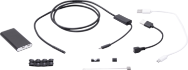 WLAN-Farb-Endoskop mit LED-Beleuchtung