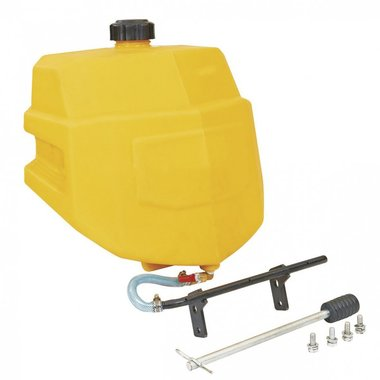 Wassertank fur TPT1300