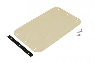 Polyester-Dampfungsmatte fur Ruttelplatte