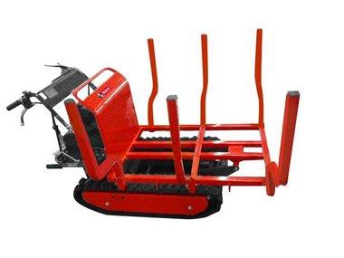 Rahmenholztransport fur MRP300