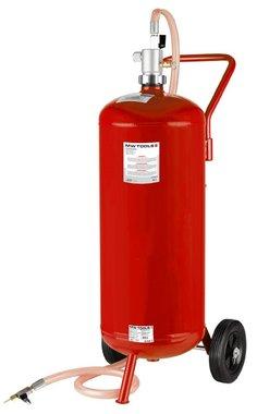 Mobiler Sodakessel 26 Liter