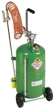 Raasm mobiler Zerstauber Stahl 24 Liter