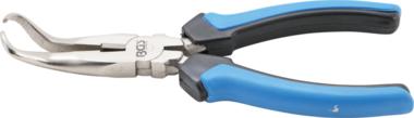 Zundkerzen-Steckerzange mit Ringspitze durchmesser 16 mm, 200mm