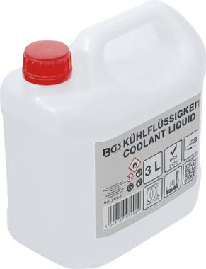 Kühlflussigkeit 3 liter fur Art. 2170