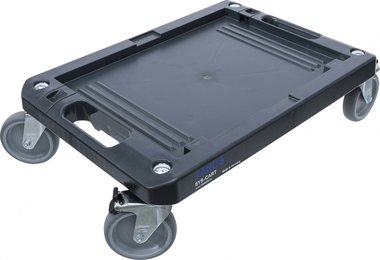 Systemkoffer-Rollbrett fur BGS Systainer® anthrazit
