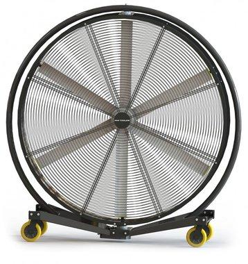 Mobiler Lufter mit Schwenkfunktion Durchmesser 1500mm 950W