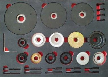 Master-HBU-Lagermontagesatz 62/66/72/72/78/82/85 mm