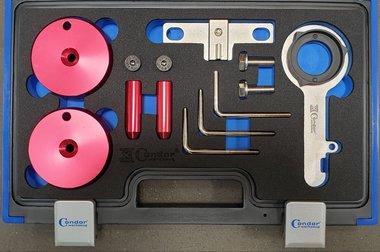 Motor-Einstellungskit fur Ford EcoBlue 2.0TDCi