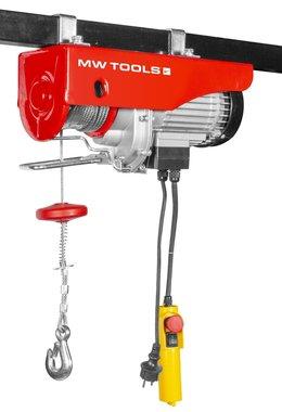 Elektrische Hebevorrichtung 125/250 kg