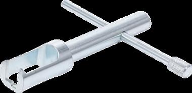 Benzin-Injektoren-Auszieher fur Mercedes-Benz Benzin-Direkteinspritz-Motoren