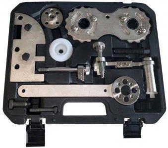 Motor Einstell Werkzeugsatz Volvo B4204