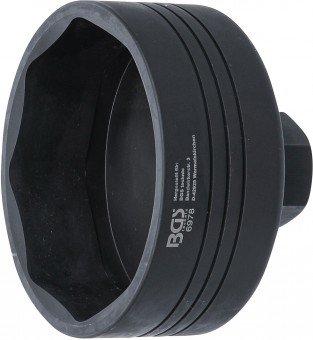 Achsschlussel 8-seitig fur BPW 12 Beutel 109 mm