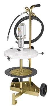 Mobile Schmiereinheit Durchmesser 300 mm