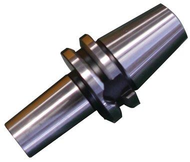 Kegelstacheln mit BT20-Aufzeichnung DIN228