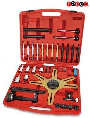 SAC-Werkzeugsatz zum Ausrichten der Kupplung