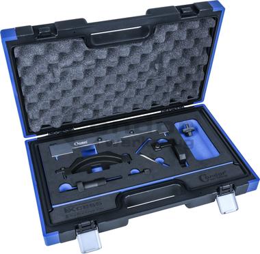 Motoreinstell-Werkzeug-Satz, BMW N40B16, N45B16, N45TB16