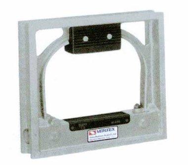 Prazisionsfenster-Wasserwaage 0,02 / 100 - 300 mm