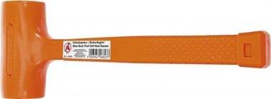 Schonhammer ruckschlagfrei Kopf-durchmesser 50 mm